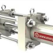 Специальное оборудование, Оборудование для ремонта большегрузной техники, Выпрессовщики шкворней и пальцев траковых цепей фото