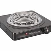 Плитка электрическая WILLMARK НS-115T фото