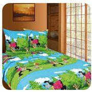 Bed Set for kids/Постельный комплект детский фото