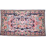 Изготовление ковров ручной работы под заказ фото