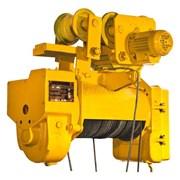 Тельфер, таль электрическая 1 т. 9 м. Китай фото