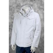 Куртка мужская демисезонная фото