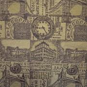 Ткань мебельная Жаккардовый шенилл Real Lavanda фото