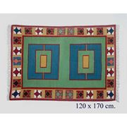 hand made carpets фото