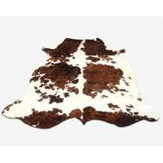 Ковры-накидки из шкур и паласы фото