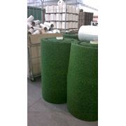 Синтетическая травадорожки и коврики итальянского производства фото
