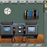 Ренажеры ГМССБ производства Группы «Транзас» GMDSS Simulator TGS 5000 фото
