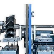 Балансировка роторов автомобильных турбокомпрессоров фото