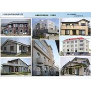 Фасады. Завод CONSMOS. фото