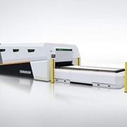 Станки лазерной резки (станок координатно-лазерной резки металла), лазерные резательные машины фото