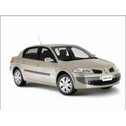 Прокат автомобилей Renault Megane фото