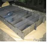 Оборудование и формы для производства пеноблоков фото