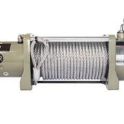 Лебедка (5443 кг/28 м) автомобильная TOR 12 V S12000 фото