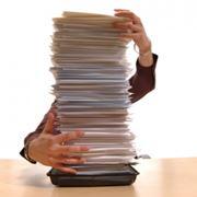 Издательство первичных учетных и налоговых документов фото