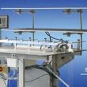 Оборудование технологическое для текстильной промышленности фото