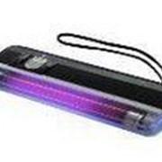 Уф детектор md-01ручной ультрафиолетовый детектор валютpro-4m фото