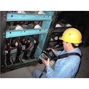 Техническое диагностирование оборудования фото