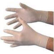 Перчатки хирургические фото