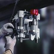 Станок для вырезания отверстий № HC300 до 76 мм Ridgid фото