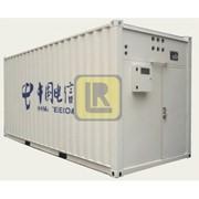 Телекоммуникационный контейнер Тип 1 фото