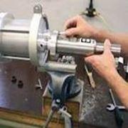 Ремонт техническое обслуживание и модернизация насосов фото