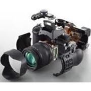 Ремонт фотоаппаратов фото