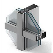 Алюминиевый профиль фотография