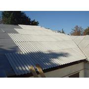 Крыши складские фото