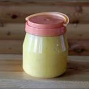 Цветочный мед Банка Арома 1л фото