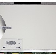 "Матрица для ноутбука 15.6"" SAMSUNG LTN156AT19-001. Тонкая. Матовая фото"