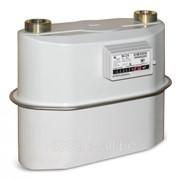 Счетчик газа бытовой G-16 фото