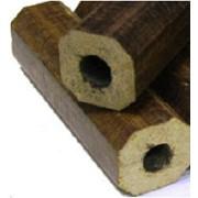 Предприятие готового бизнеса по производству топливных брикетов фото