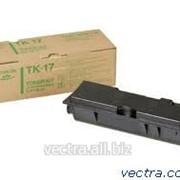 Тонер Kyocera TK-17 (1T02BX0EU0) фото