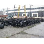 Производство и реализация металлоконструкций для энергетических установок фото