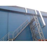 Металлоконструкции: лестницы и т.д. фото