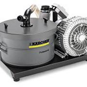 Промышленный пылесос Karcher IVR-B 50/30 фото