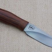 Нож из дамасской стали №95 фото