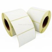 Этикетки 58х40 (термобумага ЭКО) (3000) (вт.76) (в уп. 12) фото
