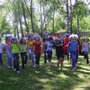 Детские лагеря фото