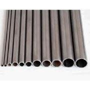 Трубы стальные водо газопроводные d15 mm - d50 mm ГОСТ 3262 10704 фото