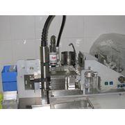Оборудование для изготовления замороженных доз спермы фото