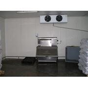 Охлаждение складов и производственных помещений фото