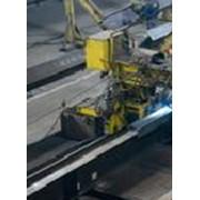 Порезка металлопроката кислородным резаком фото