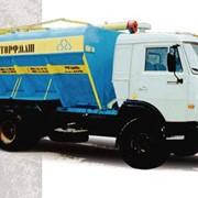 Автомобиль специальный ЗАСК-15Б фото