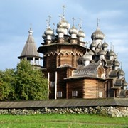 Экскурсии в Карелии: Кижи, Валаам, Соловки, водопад Кивач, Марциальные воды фото