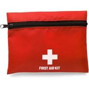 Аптечка первой помощи в нейлоновой сумке фото