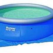 Подстилка для бассейнов 335х335см, для бассейна 244-305 см (BestWay) фото