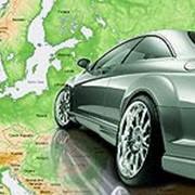 Страховка для пересечения границы с Россией на автомобиле фото