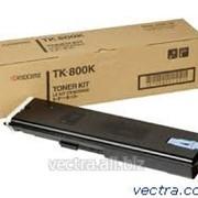 Тонер Kyocera TK-800K (370PB0KL) фото