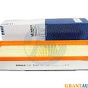 Элемент фильтрующий MAHLE LX2061/1 Лада Ларгус воздушный фото